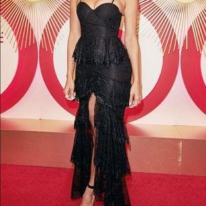 Revolve Dresses - Majorelle Zelda Fitz gown- REVOLVE